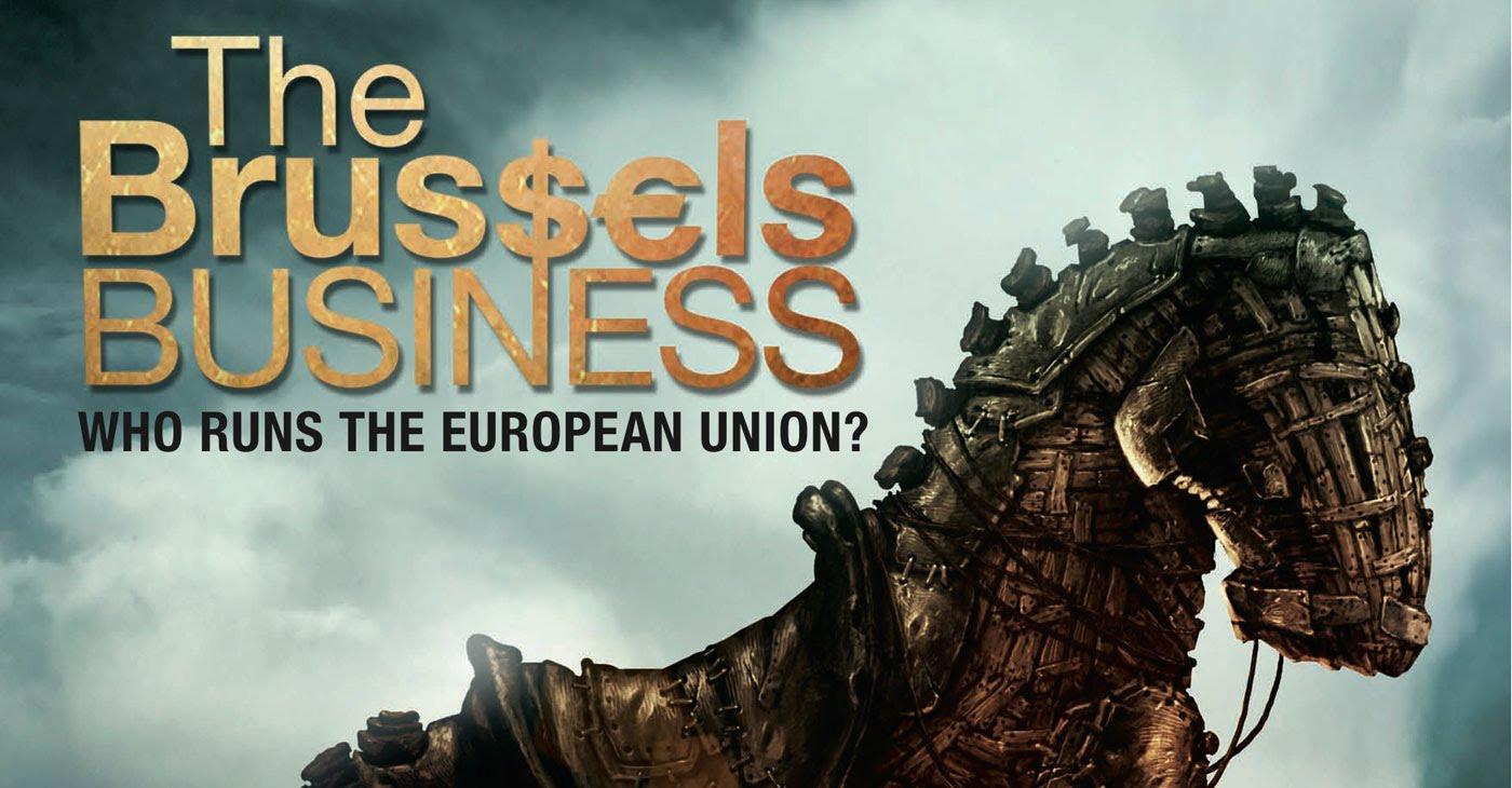 Brussels business (2011) Friedrich Moser & Matthieu Lietaert