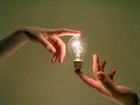 L'électricité sans fil.