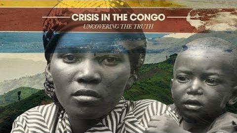 Congo : Un massacre se déroule en ce moment dans l'indifférence générale