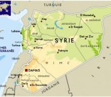 Ré-informations sur la Syrie