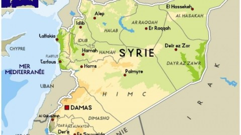 Informations divergentes sur la Syrie