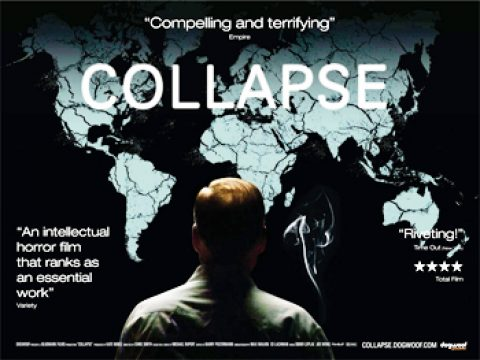 Collapse (L'effondrement) – 2009 – Chris Smith