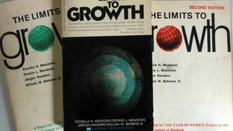DERNIÈRE ALERTE – 40 ans après les limites à la croissance