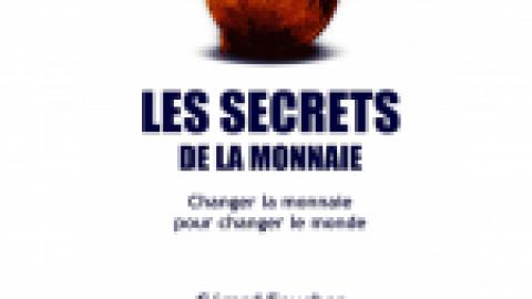 """Rencontre avec Gérard Foucher, auteur du livre """"Les Secrets de la Monnaie"""""""