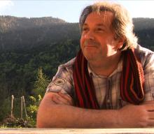 Interview de Frédéric Bosqué, citoyen engagé.
