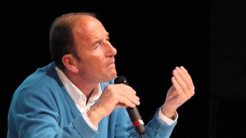 Etienne Chouard au Théâtre du Rond point – Le 15 mai 2014