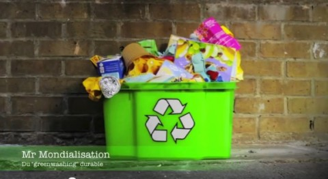 Du «greenwashing» durable – Mr.Mondialisation