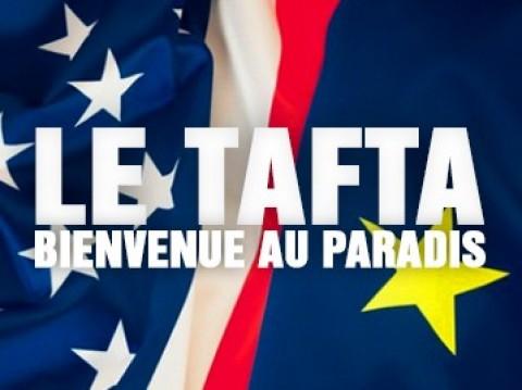 Le TAFTA – Bienvenue au paradis