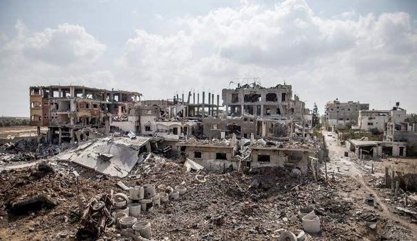 les-destructions-dans-la-ville-de-beit-hanoun-dans-la-bande-de-gaza-le-5-aout-2014_5008187