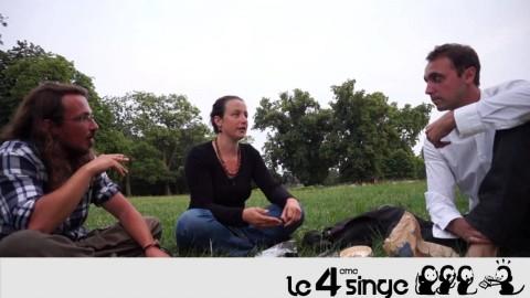 Rencontre avec SideWays, la web série itinérante