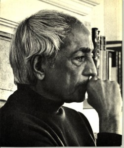 L'enseignement de Krishnamurti - Livres audio à télécharger