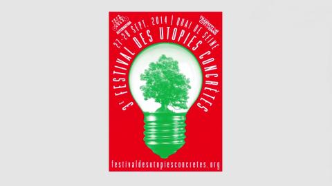Festival des Utopies Concrètes 2014
