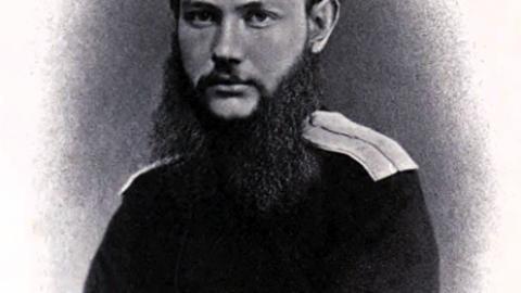 Pierre Kropotkine – Le Prince Anarchiste