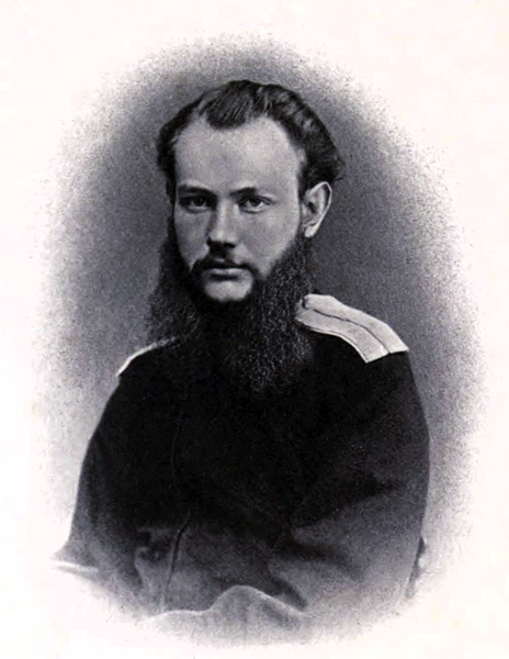 Pierre Kropotkine - Le Prince Anarchiste
