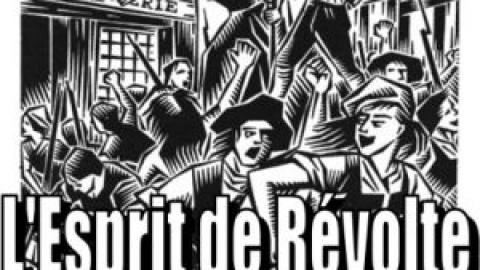 Pierre Kropotkine – L'Esprit de Révolte