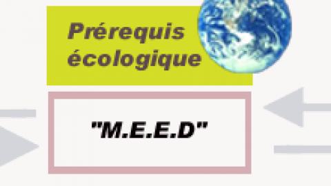 « M.E.E.D »  Le Modèle Économique, Écologique et Démocratique