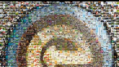 Efficycle nous fait un tour d'horizon de l'année 2014 en 365 initiatives.
