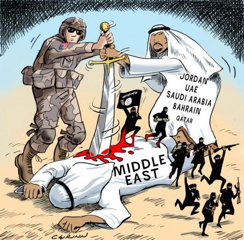 Document déclassifié : Les USA misaient sur l'État islamique dès 2012 pour déstabiliser la Syrie.