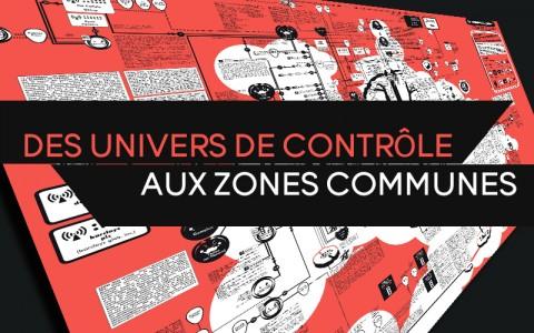 Des univers de contrôle aux zones communes