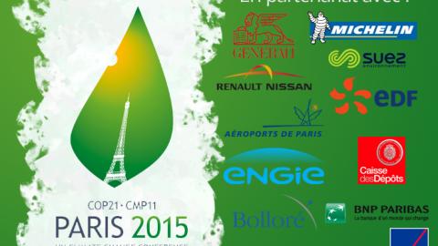 Les sponsors de la COP21, une grande fête pour les lobbies