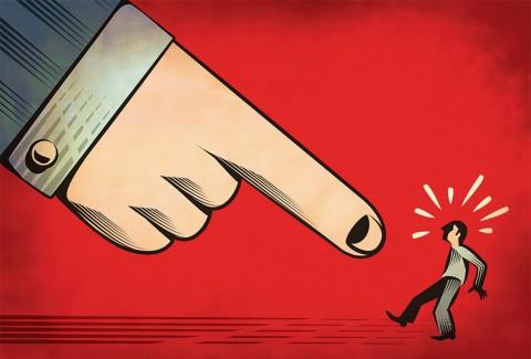 L'injonction paradoxale. Voter = Élire ?