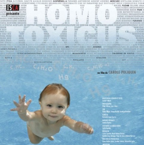 Homo toxicus [Documentaire]
